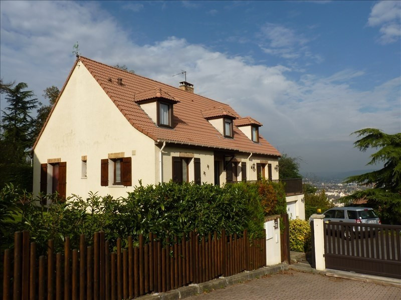 Vente maison / villa Sannois 549000€ - Photo 11