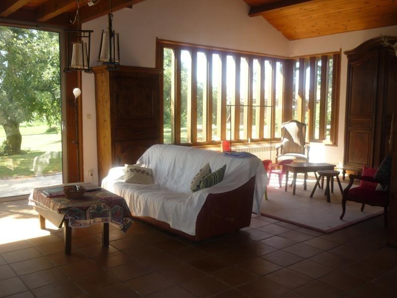 Sale house / villa Trensacq 220000€ - Picture 6