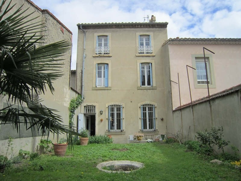 Vente maison / villa Carcassonne 469 000€ - Photo 9