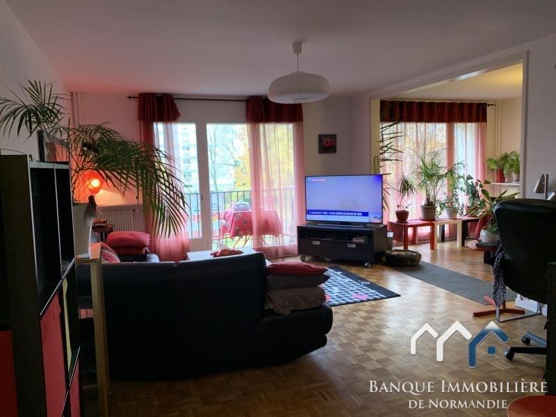 Vente appartement Caen 228000€ - Photo 2