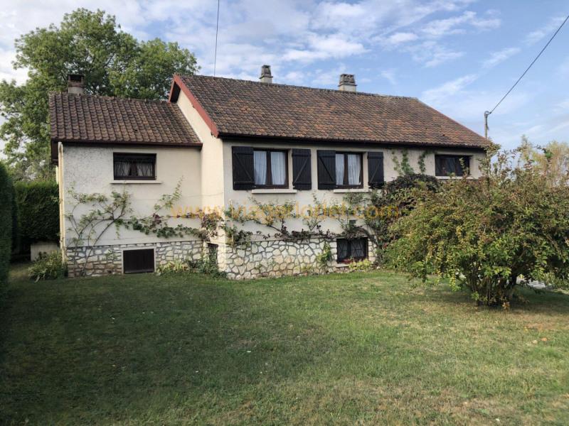 Vitalicio  casa Anet 115000€ - Fotografía 1
