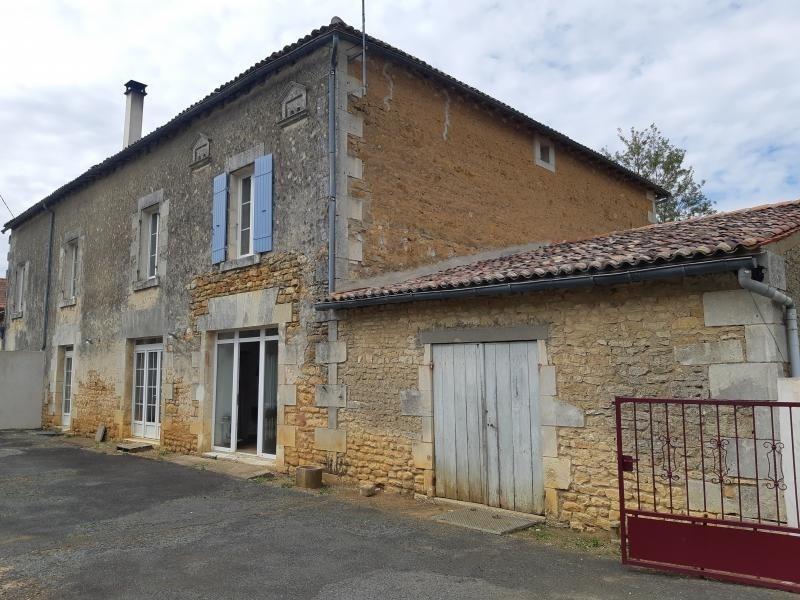 Vente maison / villa Cravans 271700€ - Photo 4