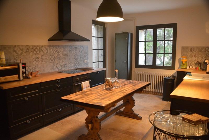 Verkauf von luxusobjekt haus Montauroux 995000€ - Fotografie 11