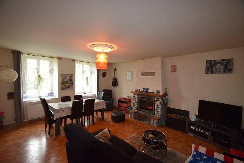 Verkoop  huis Le lorey 109500€ - Foto 2
