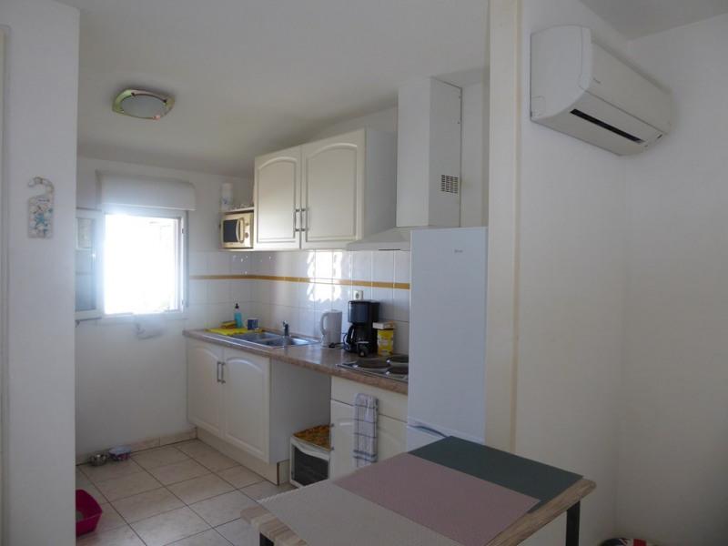 Verhuren vakantie  appartement Biscarrosse 200€ - Foto 3