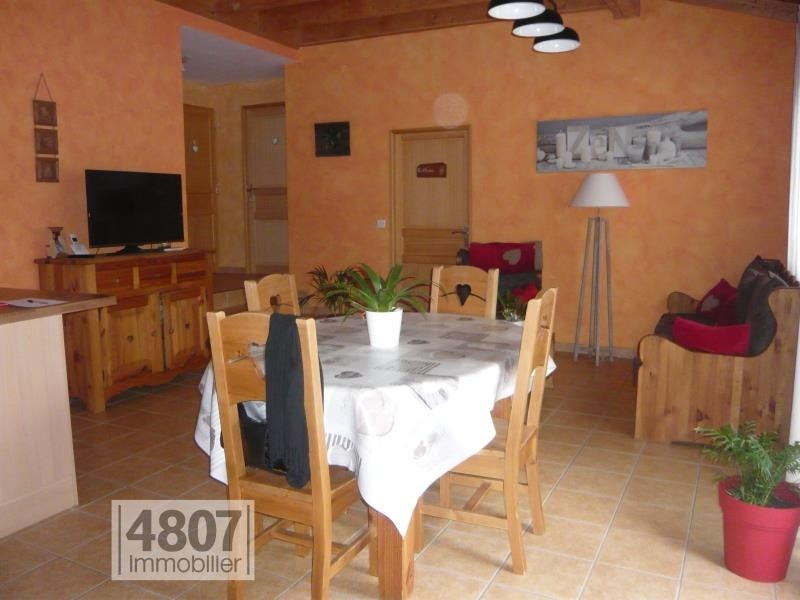 Vente appartement Marignier 212 000€ - Photo 3