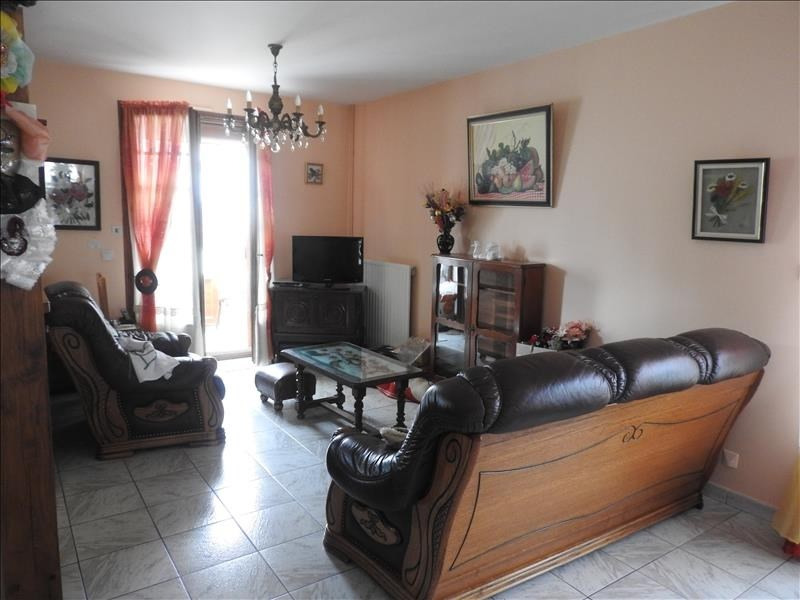 Sale house / villa Chatillon sur seine 172 000€ - Picture 3