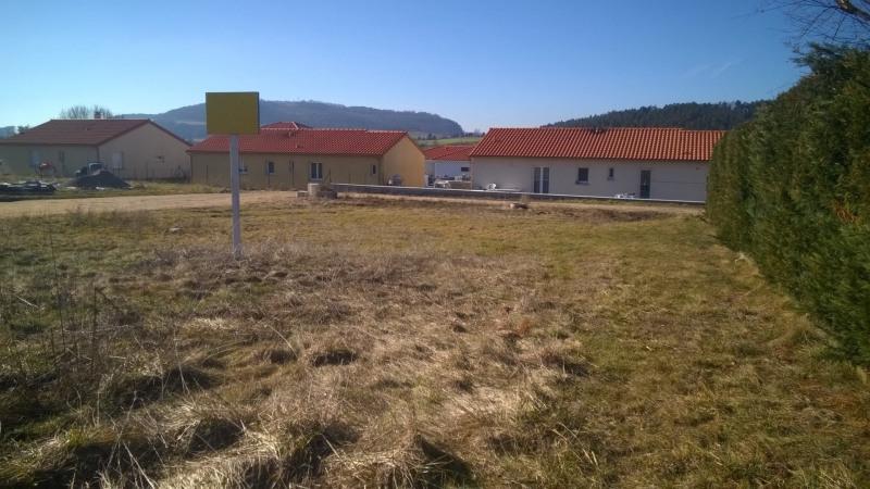 Vente terrain Blavozy 45600€ - Photo 5