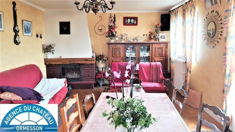 Sale house / villa Sucy en brie 475000€ - Picture 3