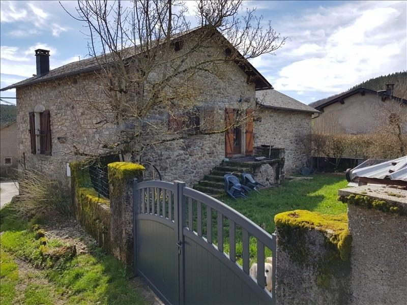 Sale house / villa La salvetat sur agout 158000€ - Picture 2