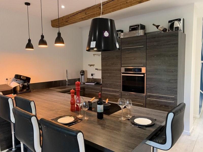 Vente appartement Couzon-au-mont-d'or 202000€ - Photo 4