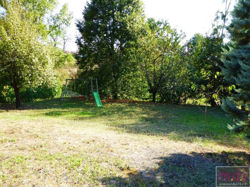 Deluxe sale house / villa Montrabe 661000€ - Picture 3