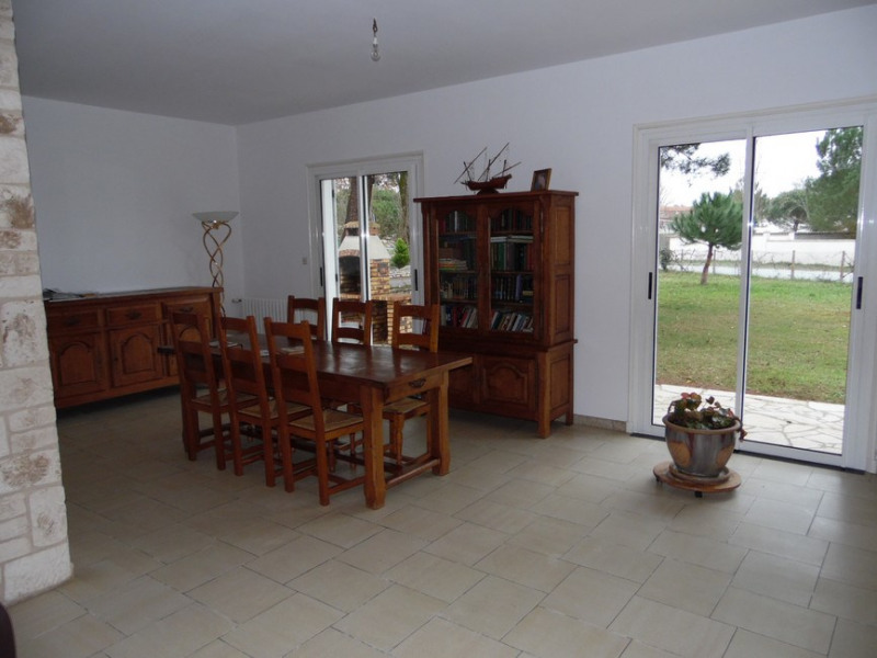 Vente maison / villa La tremblade 363 000€ - Photo 5