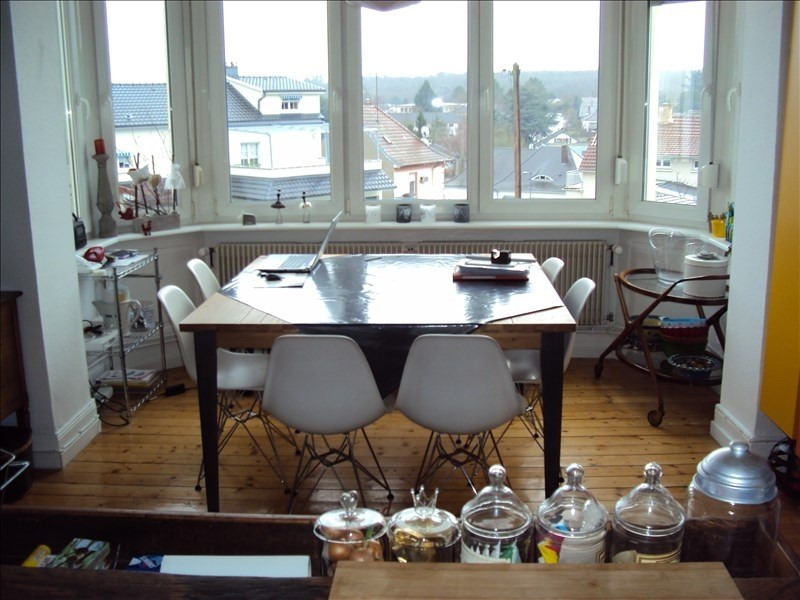 Vente appartement Riedisheim 265 000€ - Photo 2