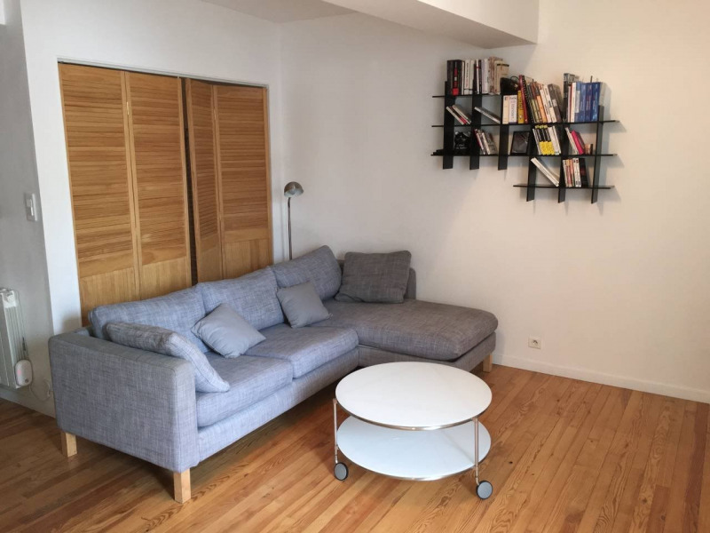 Rental apartment Vienne 660€ CC - Picture 2
