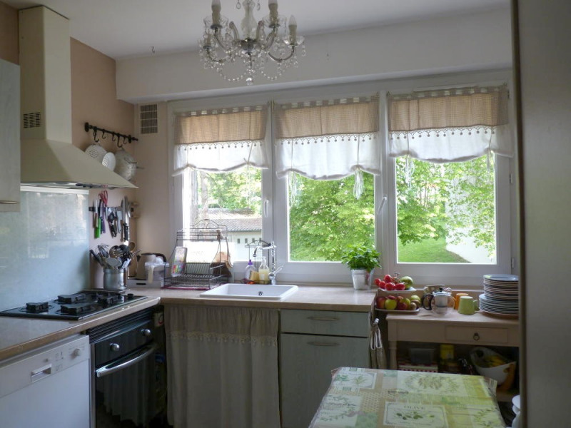 Vente appartement Etiolles 335000€ - Photo 4