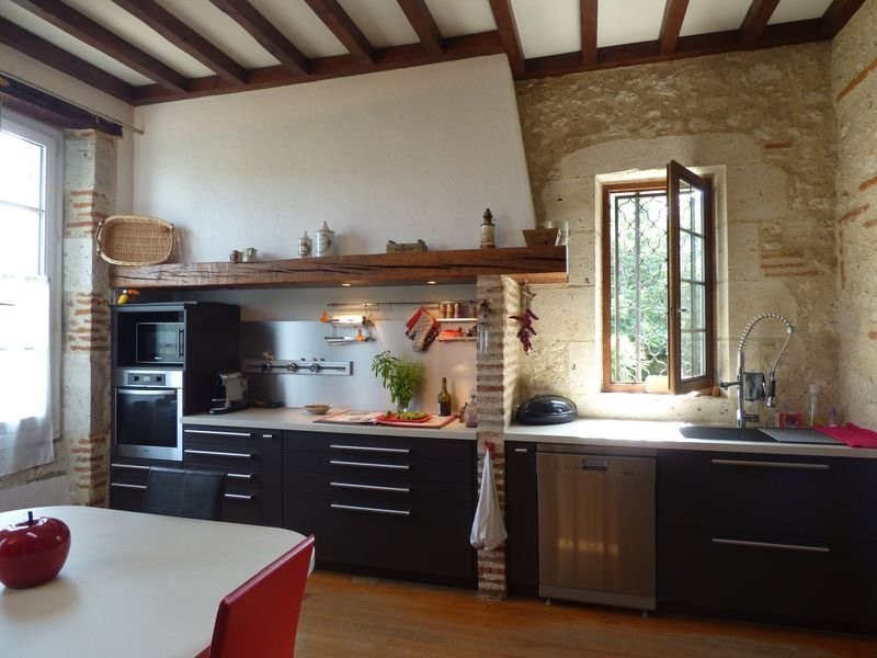 Venta  casa Agen 390000€ - Fotografía 3