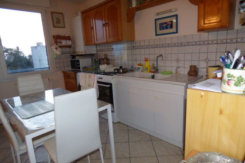 Sale apartment Romans sur isere 159 600€ - Picture 1