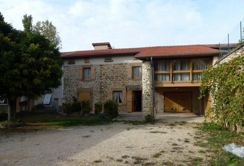 Vente maison / villa St martin d aout 360000€ - Photo 1
