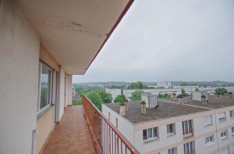 Venta  apartamento Metz 124900€ - Fotografía 5