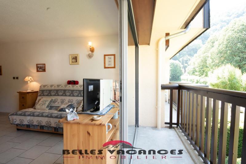 Sale apartment Saint-lary-soulan 96000€ - Picture 9