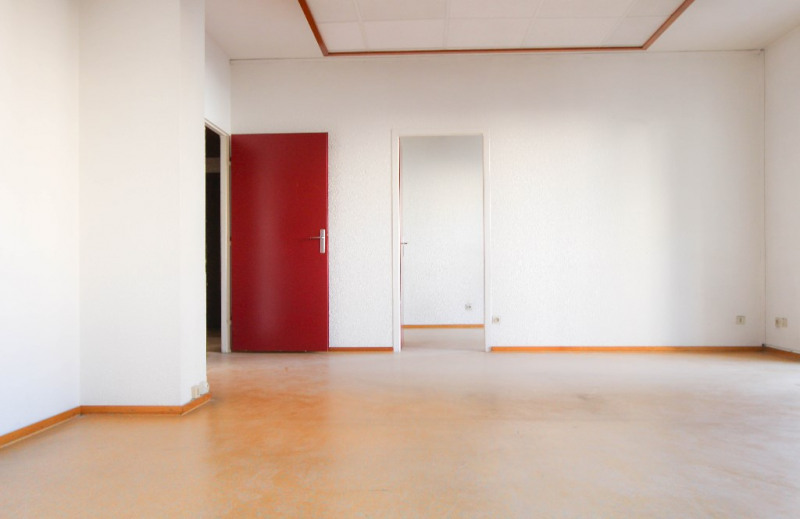 Sale apartment Chambery 89000€ - Picture 2