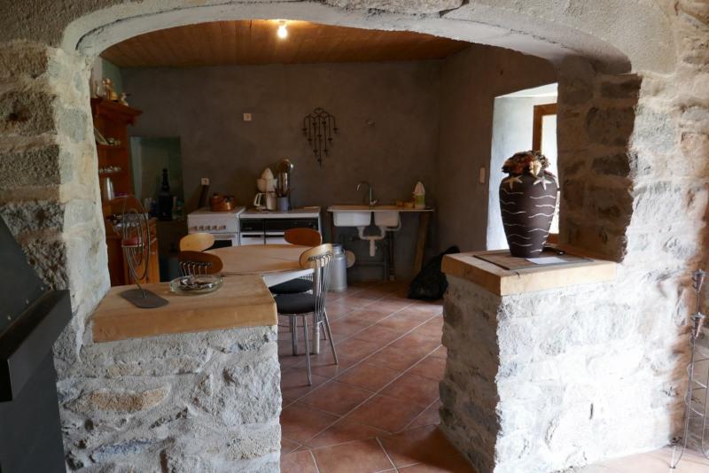 Sale house / villa Montusclat 75000€ - Picture 5