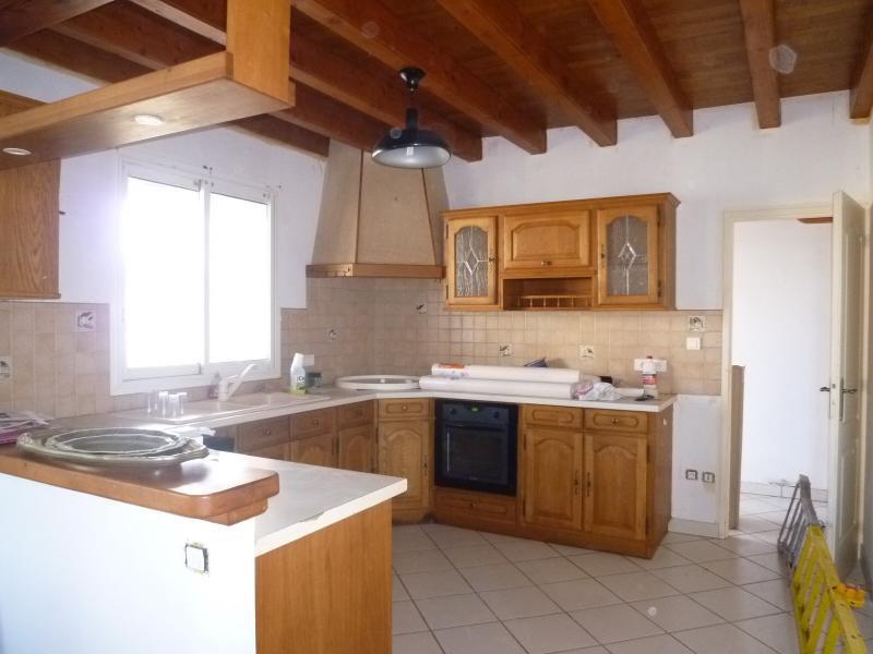 Sale house / villa Molles 160500€ - Picture 4
