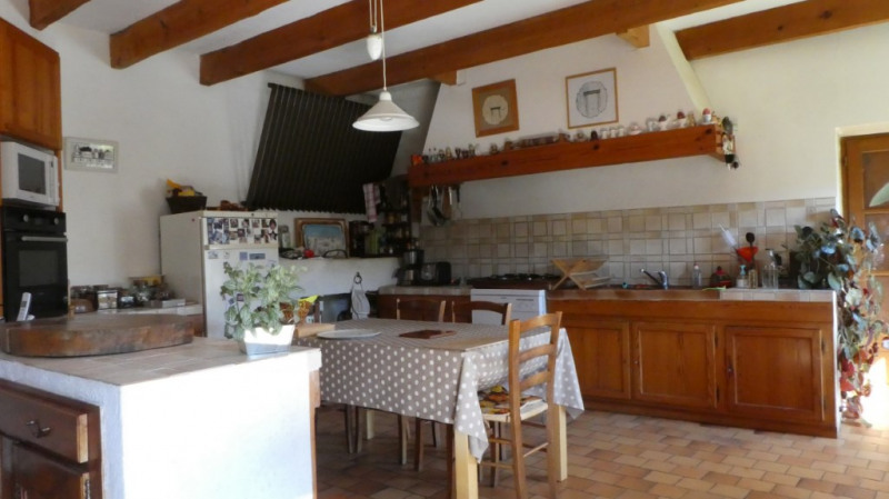 Sale house / villa Saint medard d'aunis 388 000€ - Picture 7