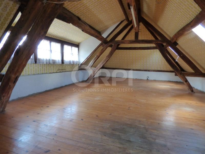 Vente maison / villa Lyons-la-forêt 210000€ - Photo 3