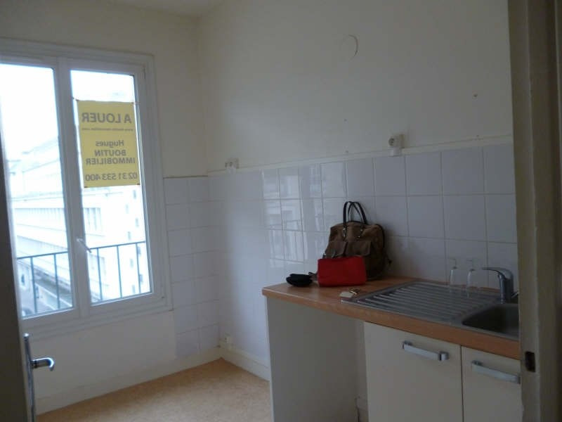Location appartement Caen 520€ CC - Photo 4