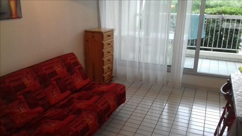 Sale apartment La grande motte 101650€ - Picture 2