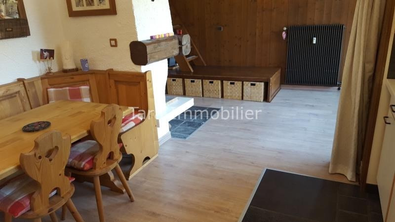 Vente appartement Chamonix mont blanc 345 000€ - Photo 8