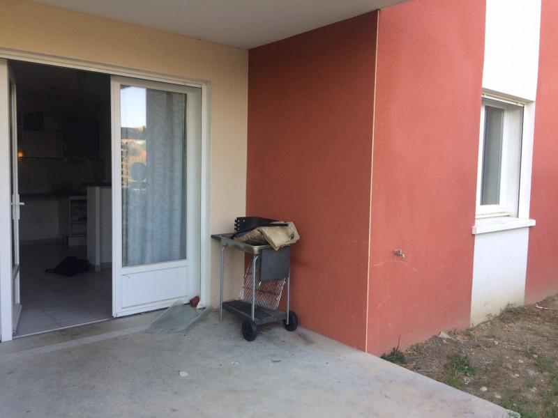 Location appartement Roques sur garonne 480€ CC - Photo 3