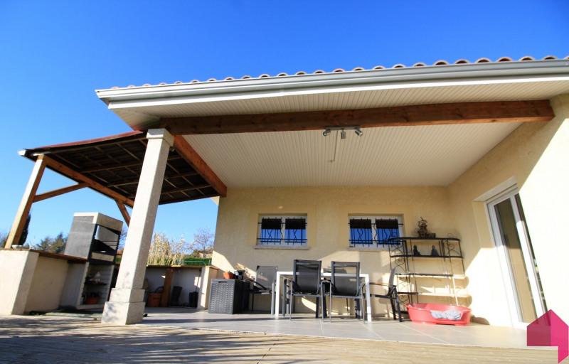 Sale house / villa Castelmaurou 398000€ - Picture 6