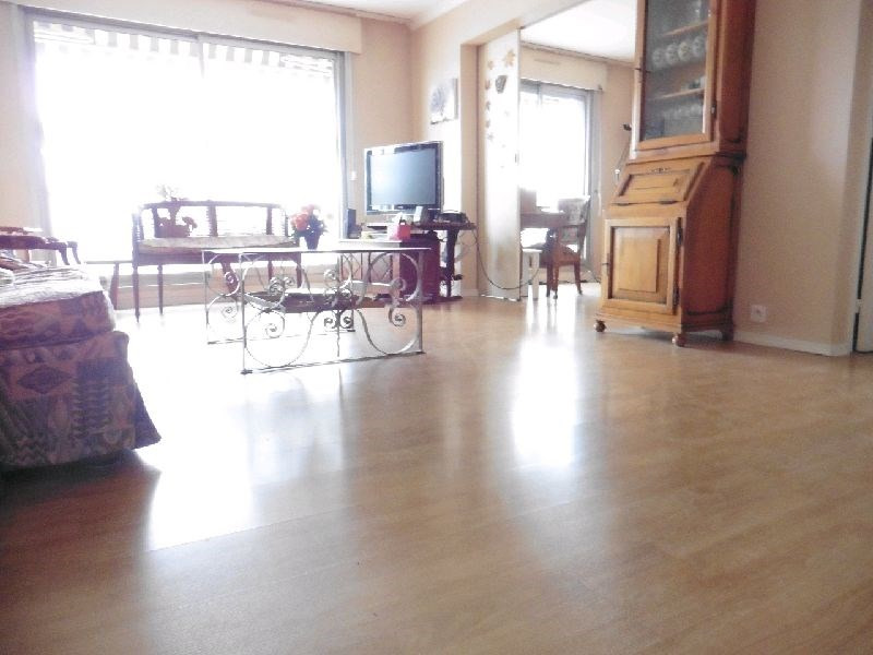 Vente appartement Vincennes 480000€ - Photo 1