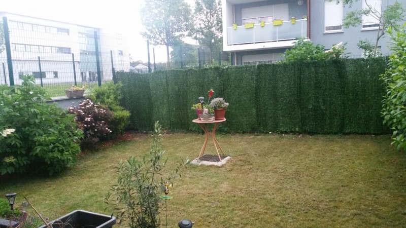 Vendita appartamento Sartrouville 214000€ - Fotografia 5
