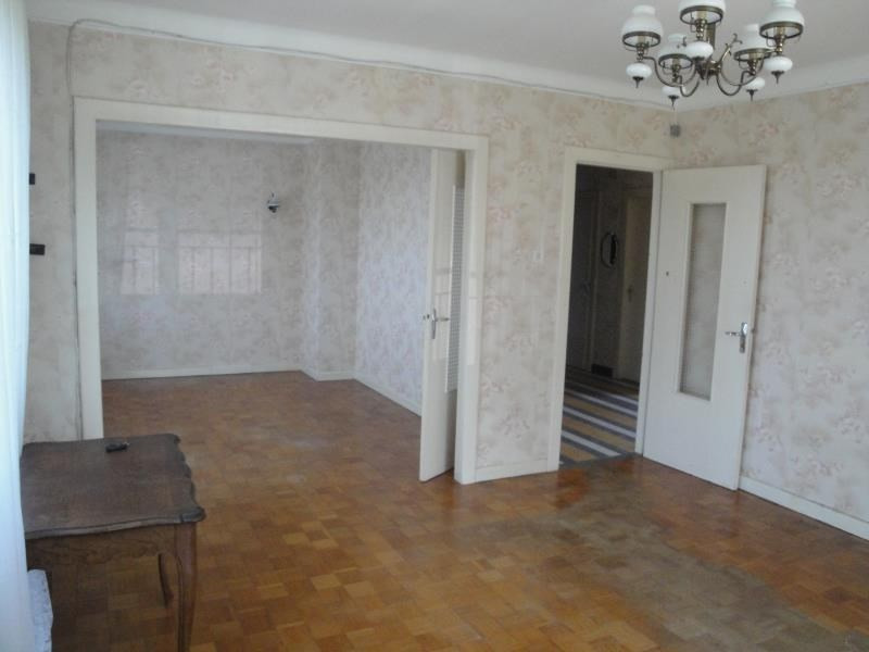 Vente maison / villa Audincourt 128000€ - Photo 4
