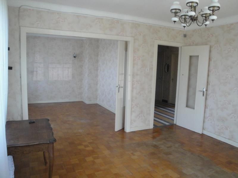 Venta  casa Audincourt 128000€ - Fotografía 4