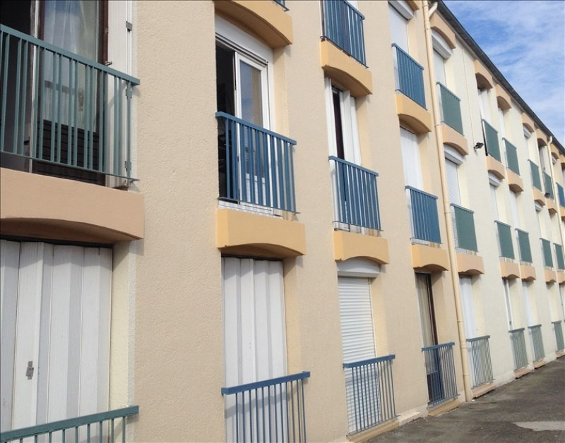 Investment property apartment Toulouse 53500€ - Picture 2