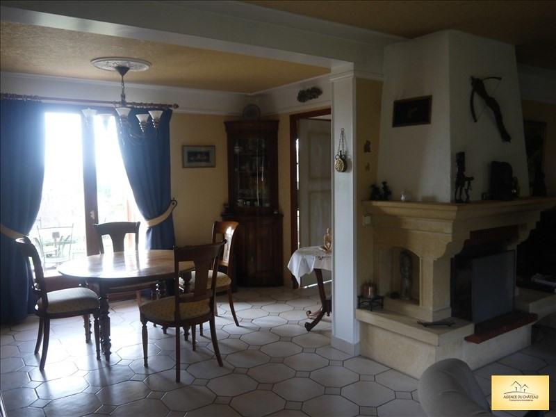 Sale house / villa Villette 368000€ - Picture 6