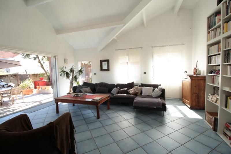 Vente maison / villa Saint brevin les pins 496375€ - Photo 2