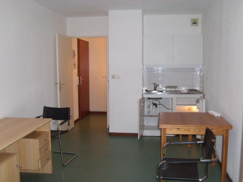 Alquiler  apartamento Strasbourg 550€ CC - Fotografía 2