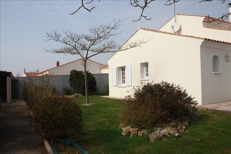 Verkoop  huis Chateau d'olonne 345000€ - Foto 2