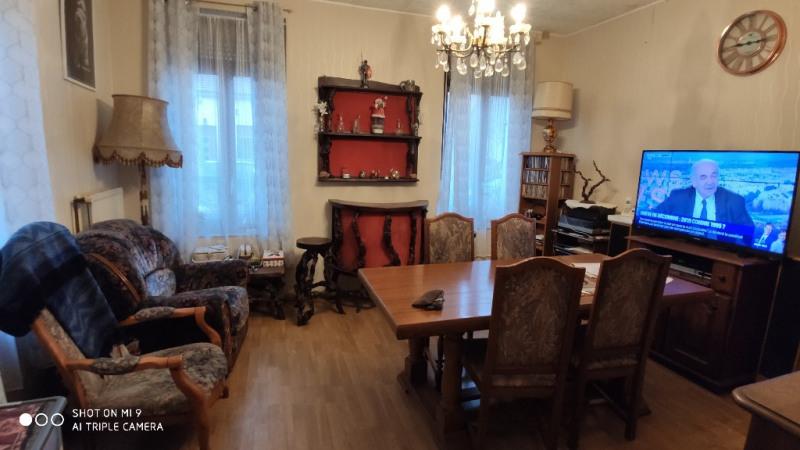 Sale house / villa Estrees 75000€ - Picture 2