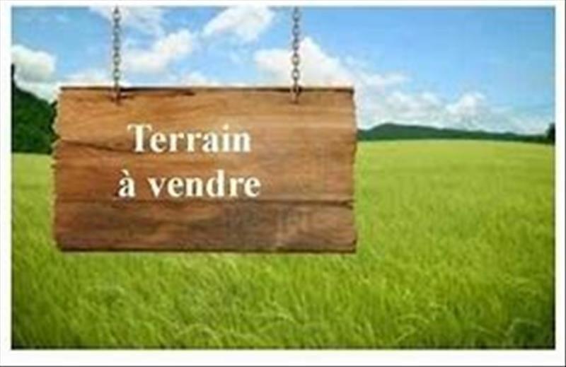 Vente terrain Pornic 55000€ - Photo 1