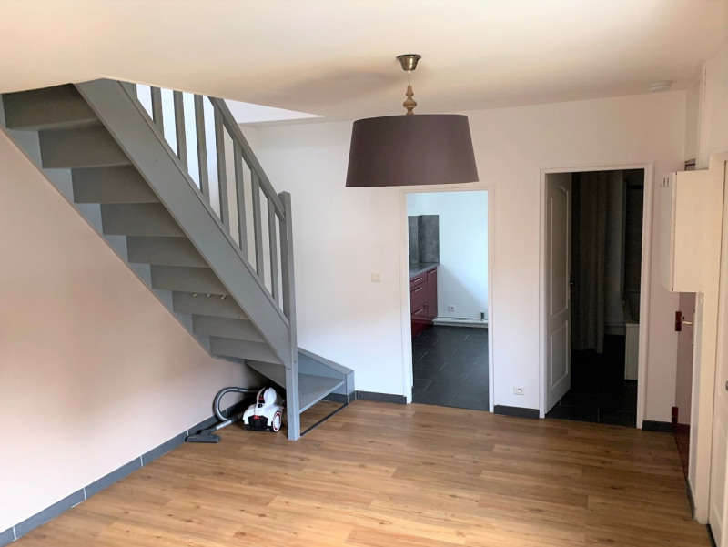 Sale apartment Montmorency 186 300€ - Picture 1