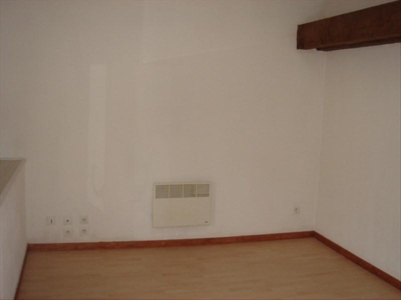 Rental apartment Allevard 345€ CC - Picture 3