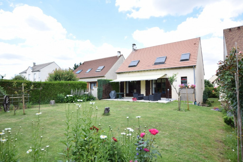 Sale house / villa Ballainvilliers 472500€ - Picture 1