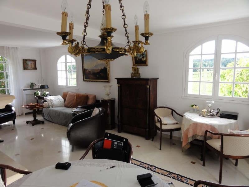 Vente maison / villa Montfort l amaury 595000€ - Photo 5